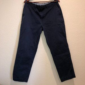 Brooks Brothers Clark Fit Chino Pants | 40x30 GUC